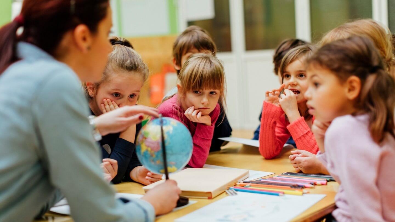 Pedagogia: formação rica e cheia de possibilidades no mercado