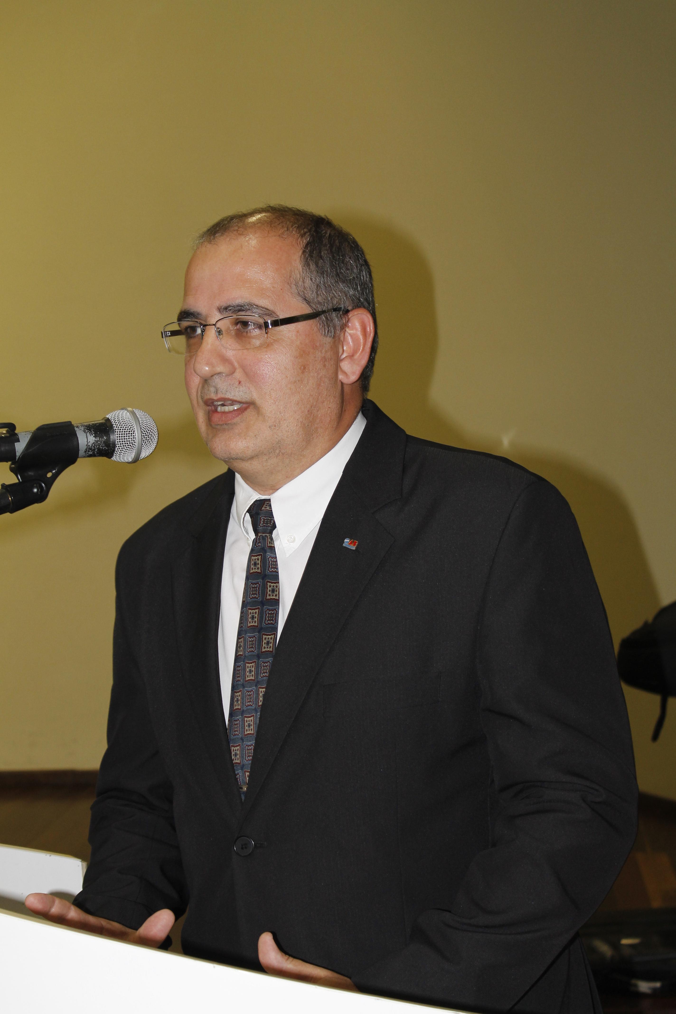 OAB nacional nomeia professor da UNIFEBE para Comissão Especial