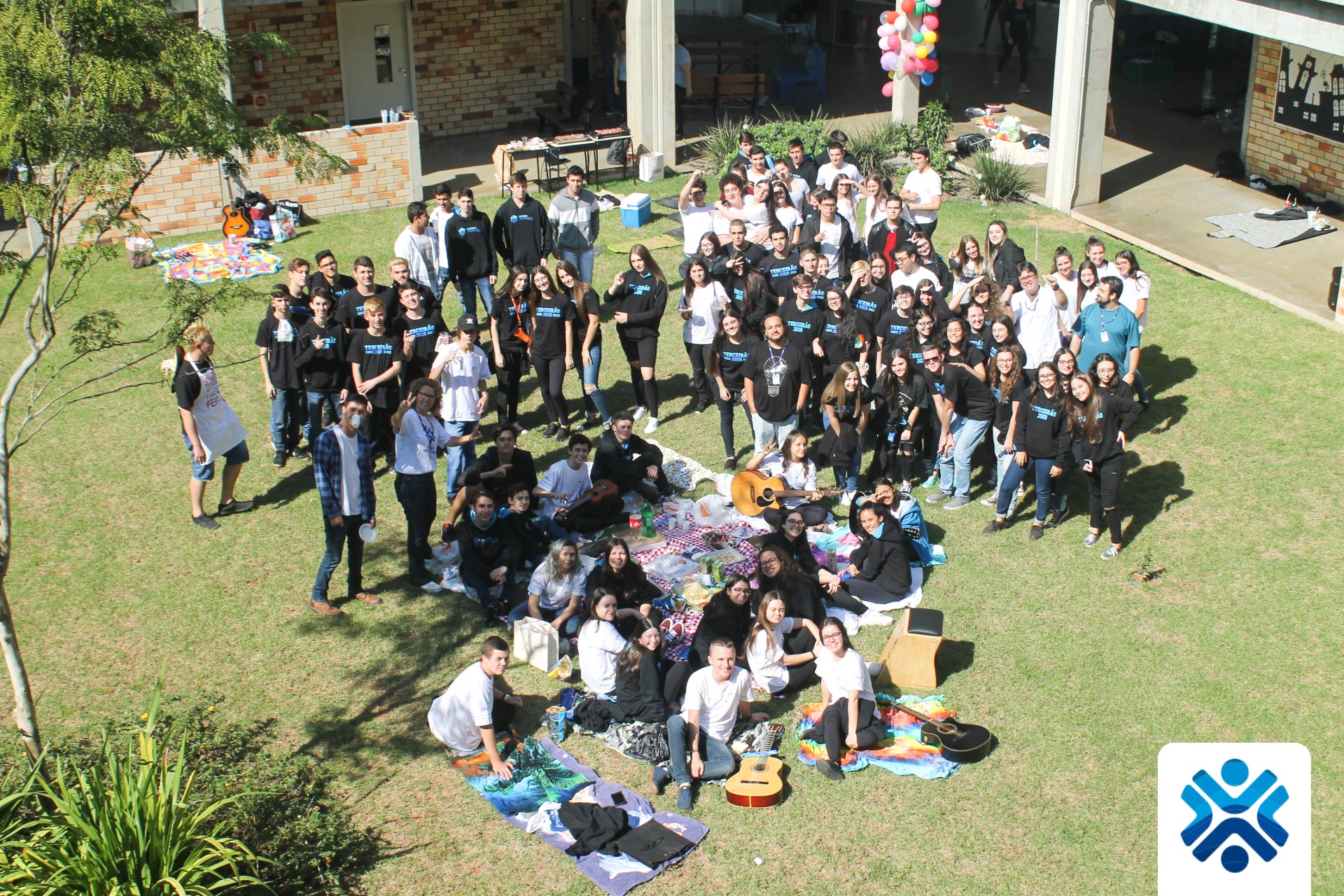Piquenique Musical Colégio Universitário – 12/08/2019