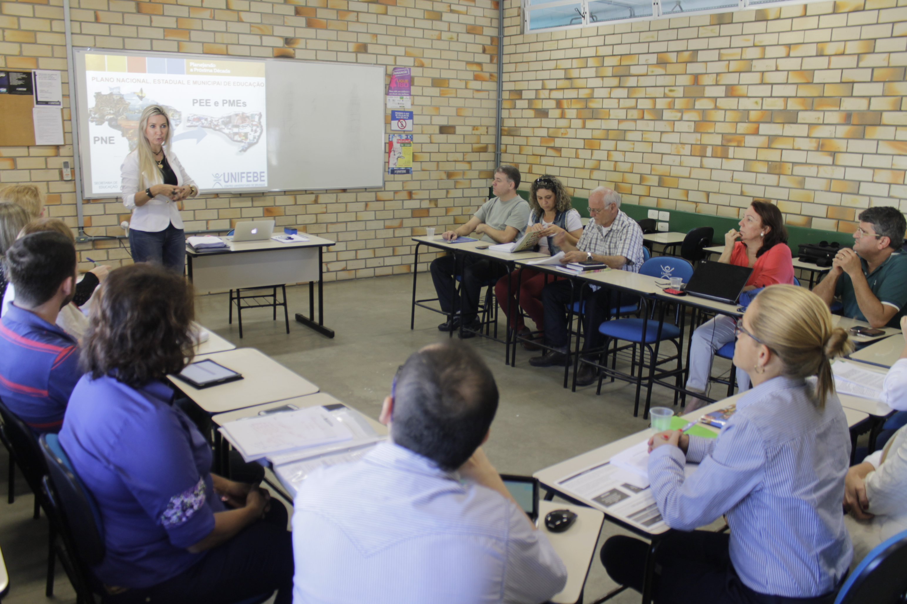 Documento Preliminar do Plano Municipal de Educação é disponibilizado para consulta