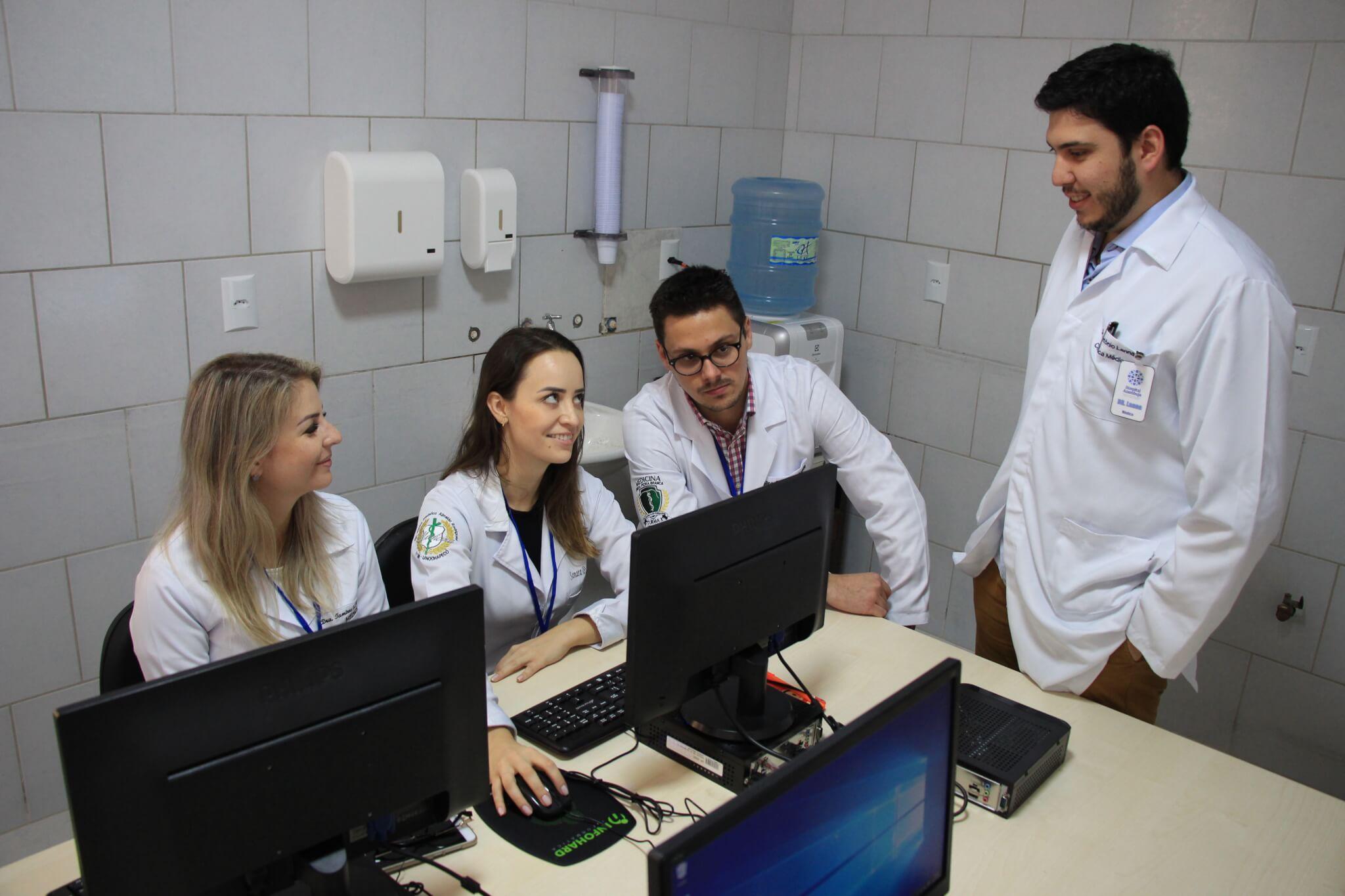 Programa de Residência Médica da UNIFEBE é credenciado pela CNRM