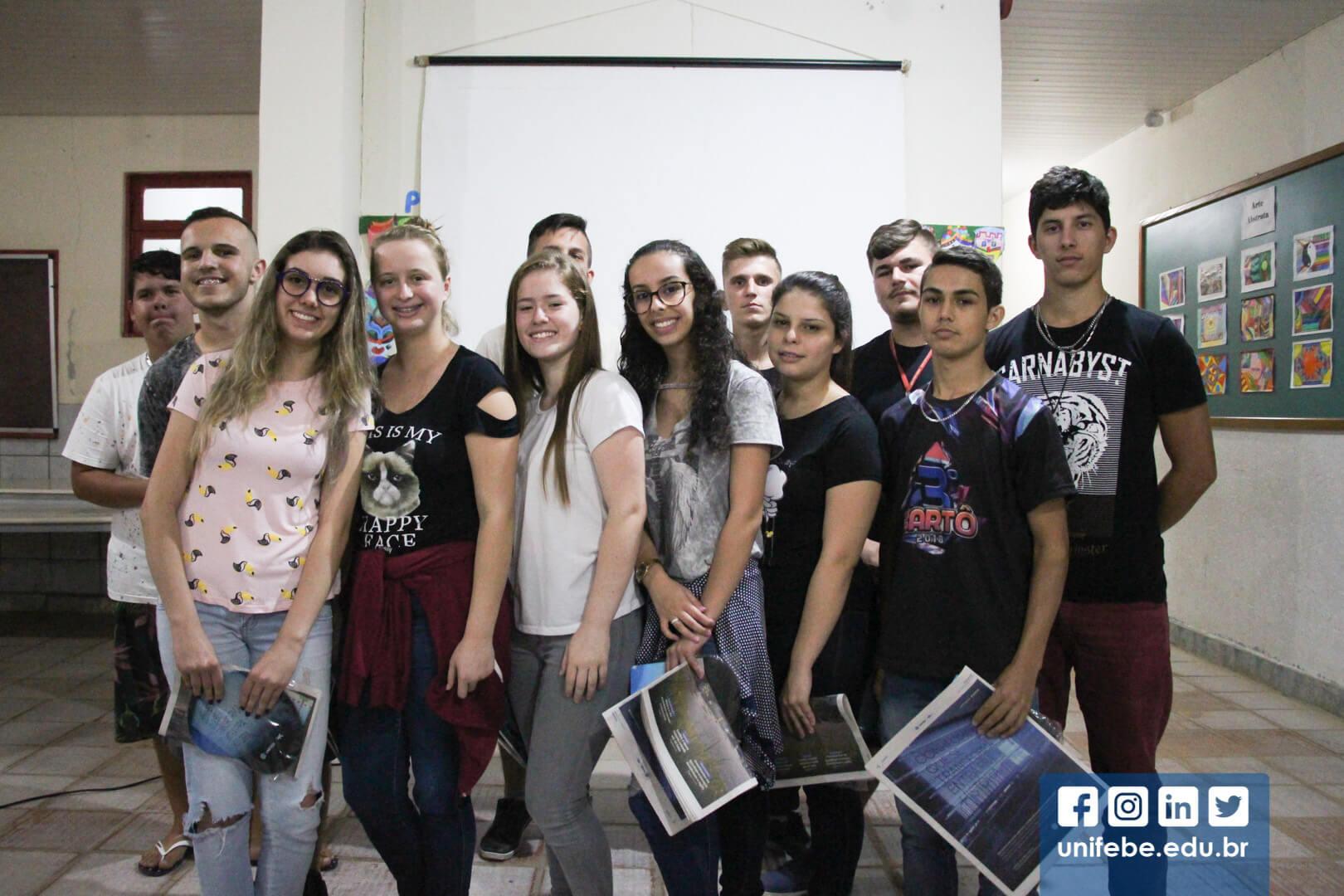 Quiz Cultural – Escola Bartolomeu da Silva
