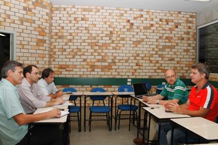 UNIFEBE sedia reunião do Brusque Ética e Moral (BEM)