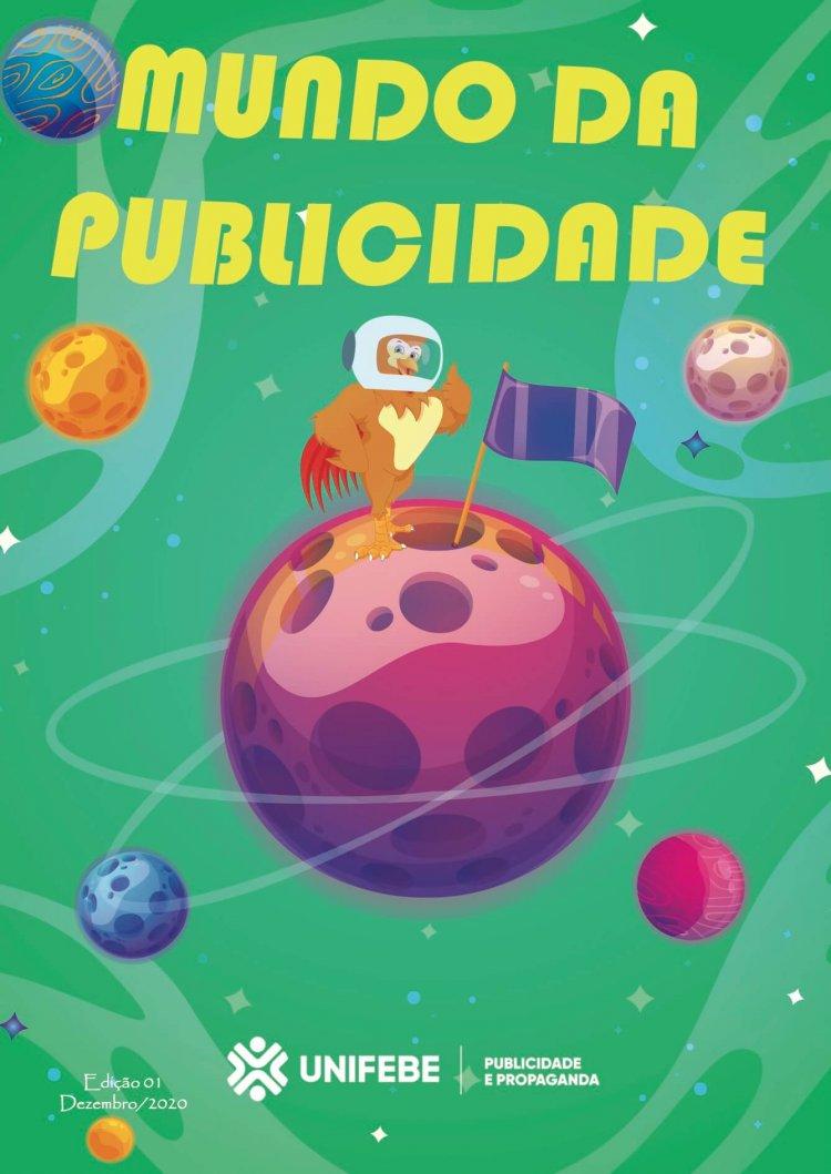 Revista digital de Publicidade e Propaganda será lançada amanhã (11)