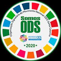 selo ODS 2020