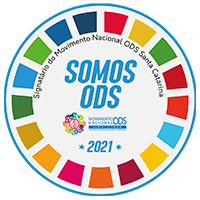 Selo ODS 2021