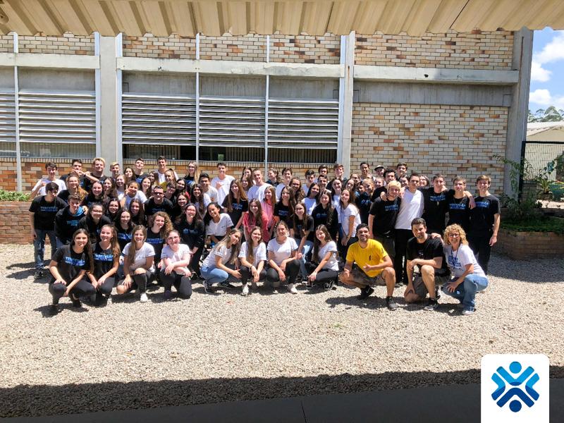 Semana da Saúde Colégio Universitário de Brusque