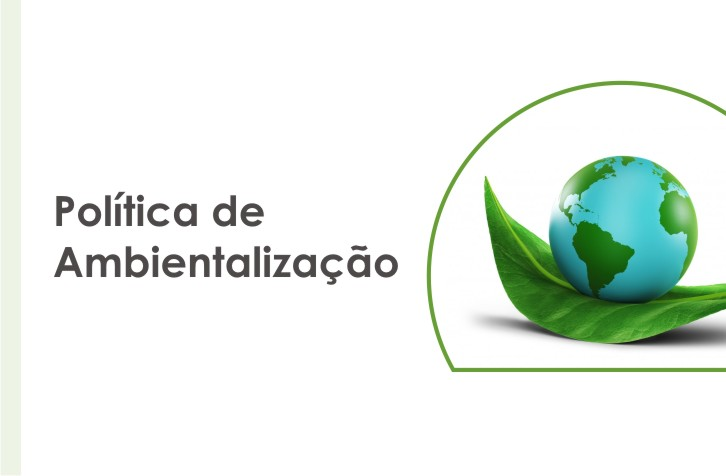 Política de Ambientalização da UNIFEBE é disponibilizada para consulta pública
