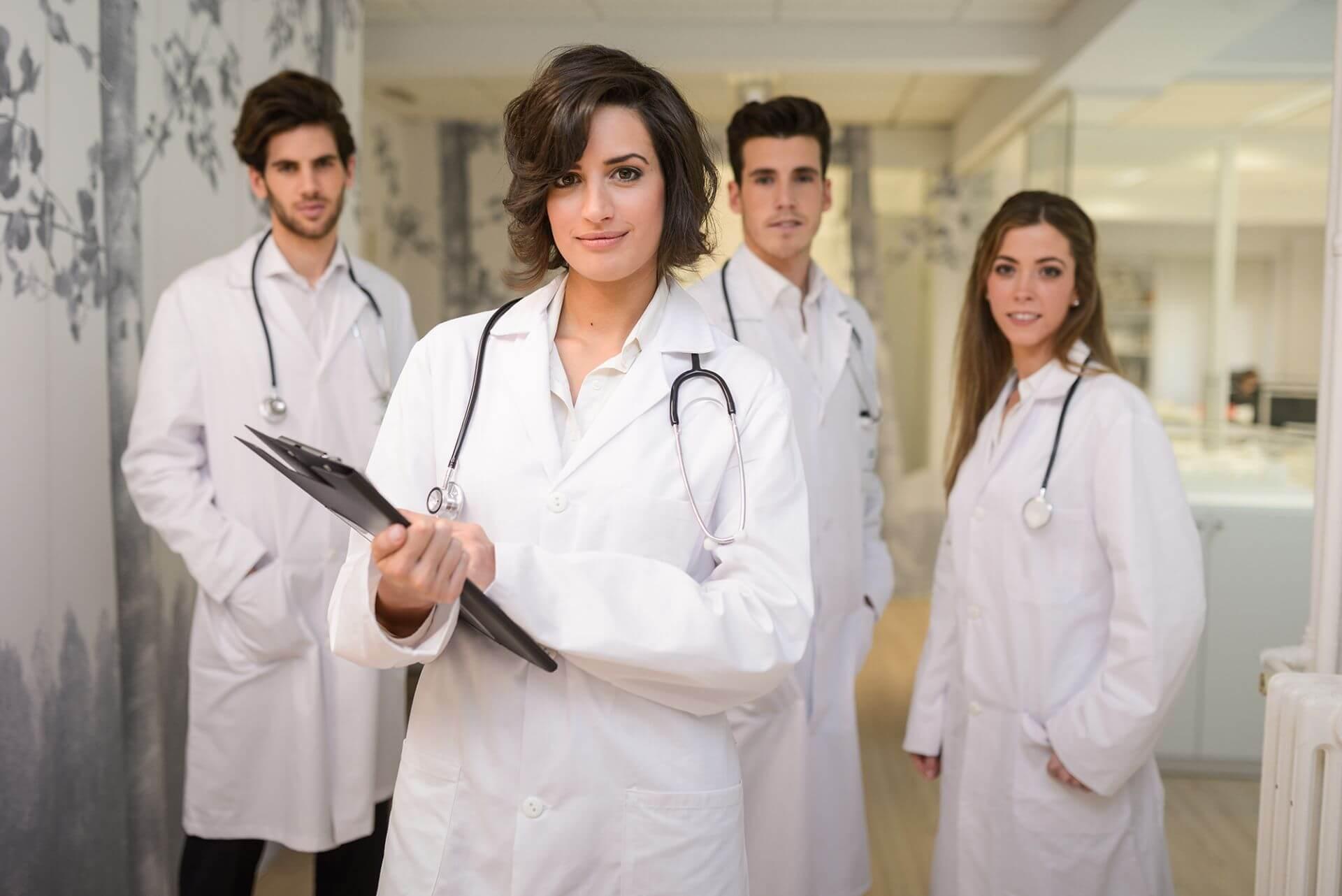 Últimas vagas para o curso de pós-graduação em Excelência Operacional na área da saúde