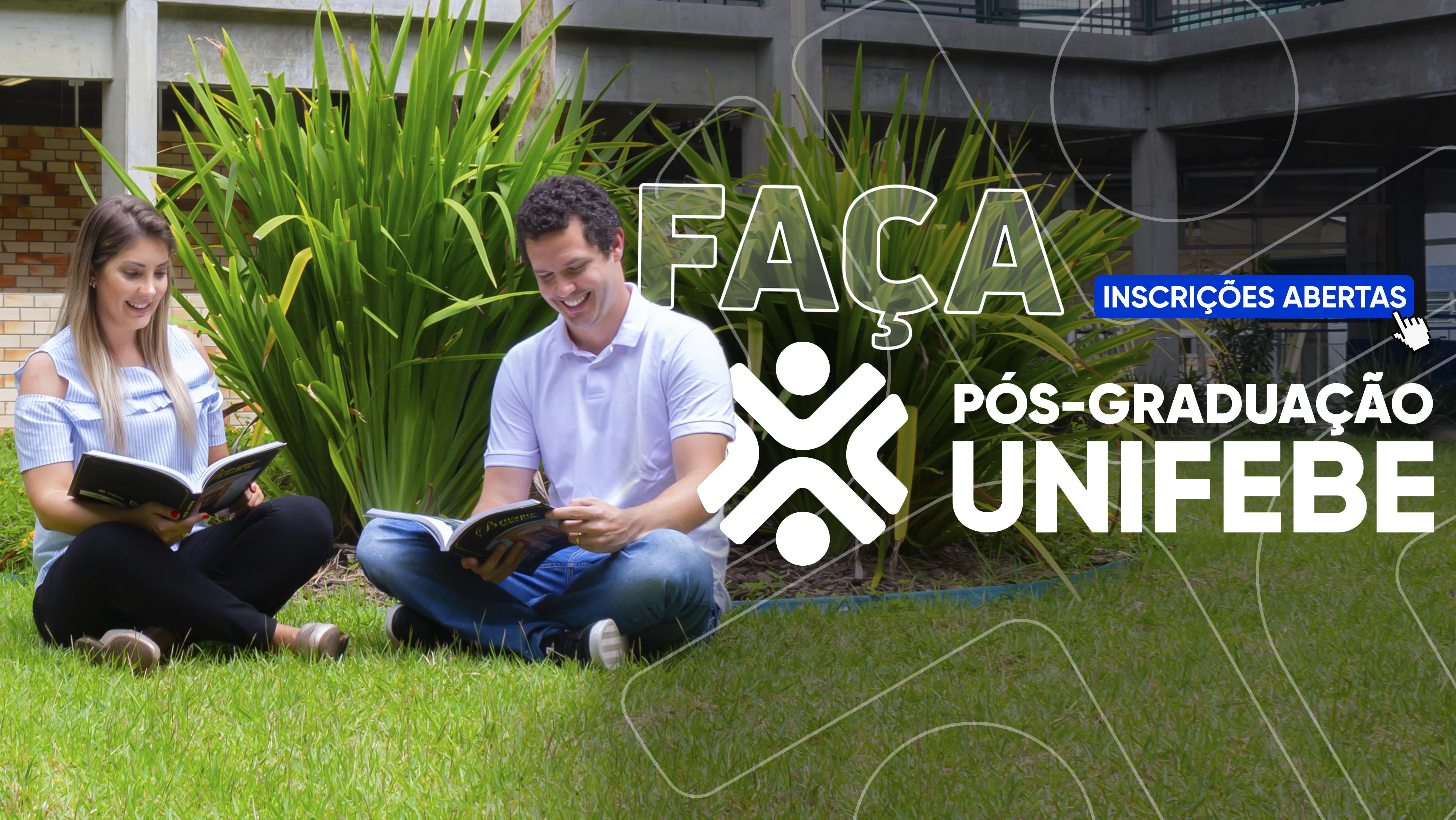 UNIFEBE abre inscrições para cursos de Pós-Graduação