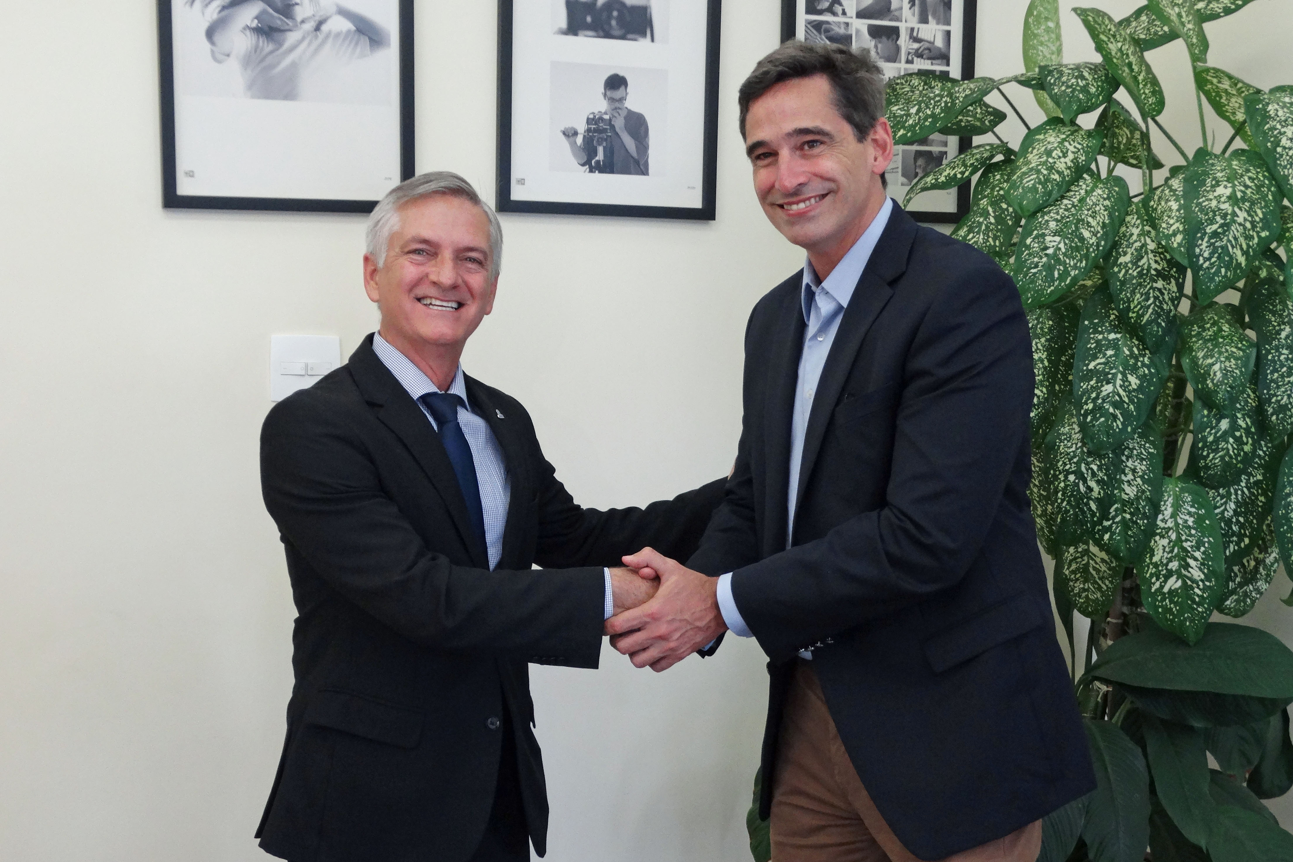 UNIFEBE e APAE DE SÃO PAULO firmam parceria em prol da educação inclusiva