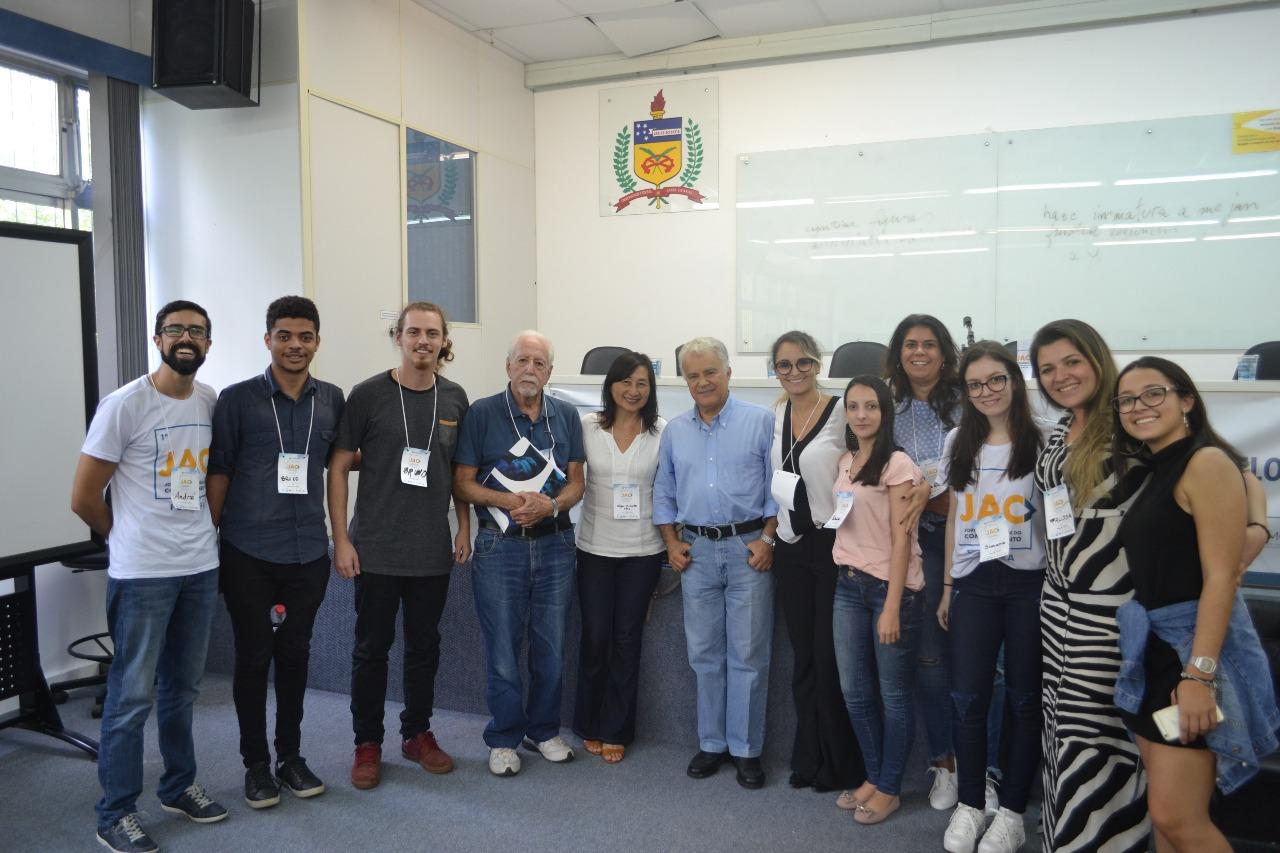 UNIFEBE é parceira da 1ª Jornada de Análise do Comportamento