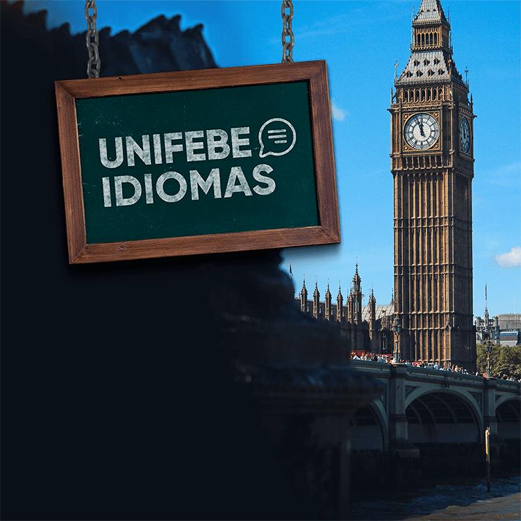 UNIFEBE Idiomas abre inscrições para cursos de inglês focados em áreas de atuação