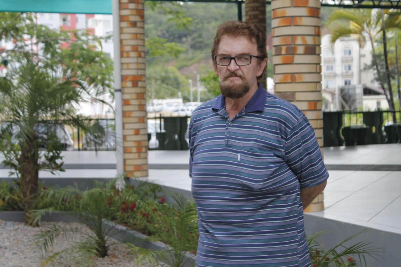 UNIFEBE lamenta o falecimento do proprietário da Cantina do Nino, José Schmitz