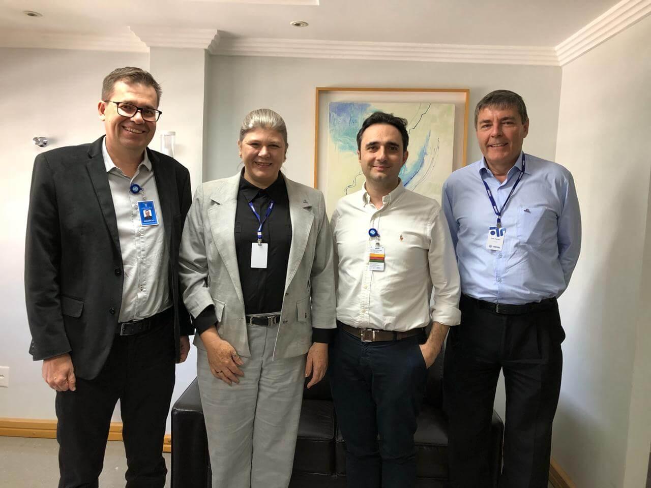 UNIFEBE oferta cursos de Pós-Graduação em Saúde em parceria com o Hospital Santa Catarina
