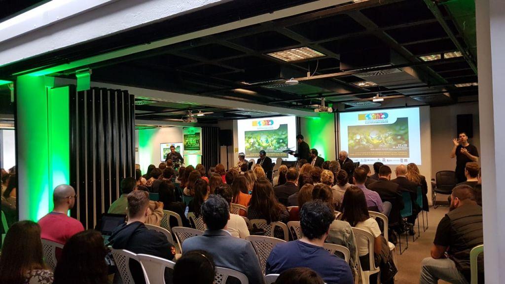 UNIFEBE participa do Simpósio Mundial de Sustentabilidade – Conferência Internacional Bridge 2019