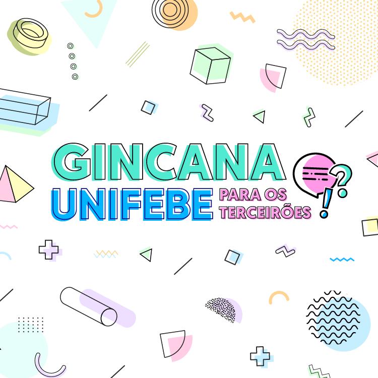 UNIFEBE promove gincana virtual com terceirões de Brusque e região