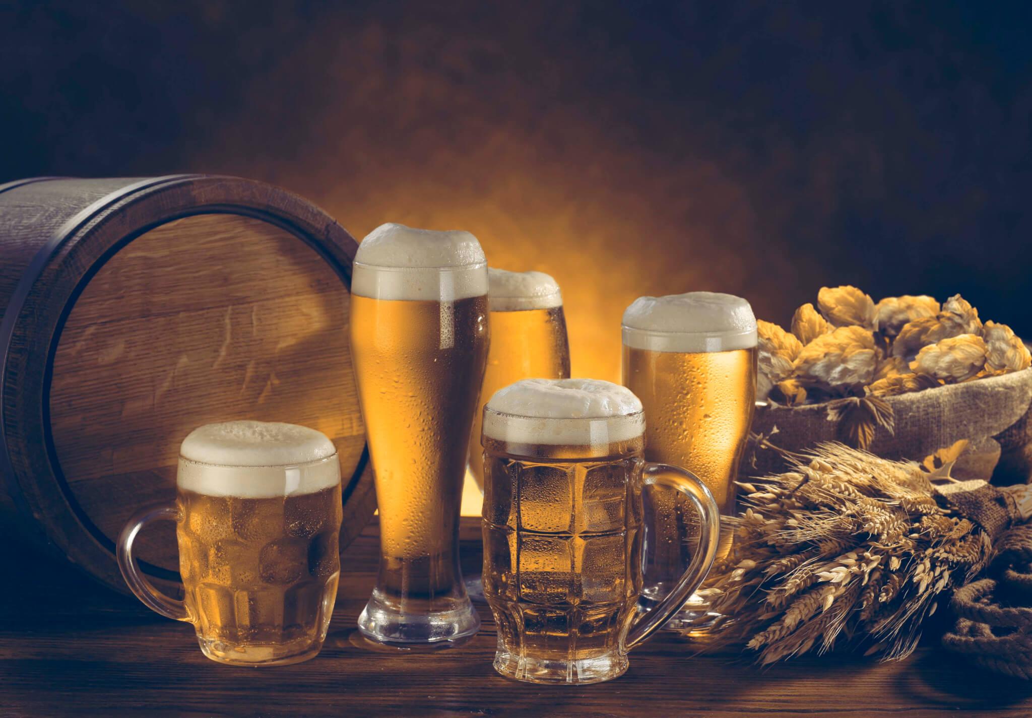 1ª Feira do Cervejeiro Artesanal da UNIFEBE será neste sábado