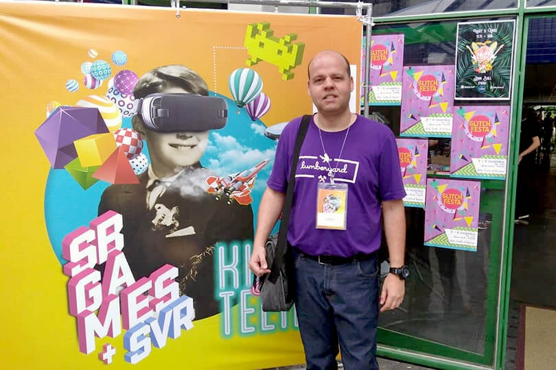 UNIFEBE realiza evento com Tecnologias Amazon para Games e Startups