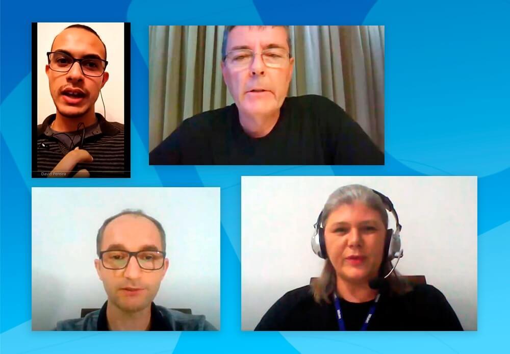 UNIFEBE realiza videoconferência sobre medidas adotadas durante a pandemia
