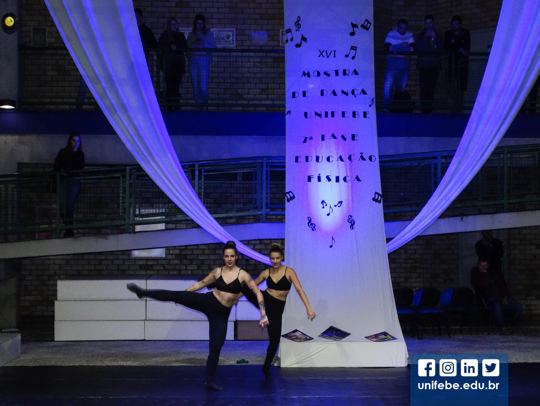XVI Mostra de Dança
